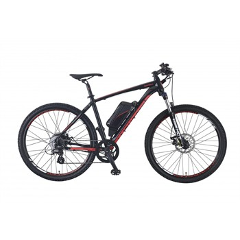 Mountain bike elettrica WAYSCRAL Sporty colore black W645