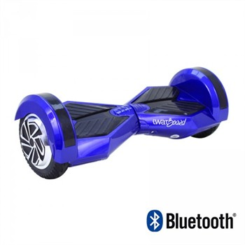 Hoverboard IWAT Board i8 Bluetooth – Blue