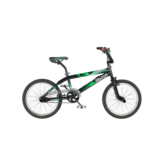 Bicicletta Flli Masciaghi Ms Coppi Bmx Per Bambino