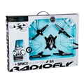 Radiofly ODS Space Monster 65 con videocamera