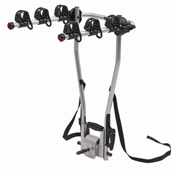 Porta bici gancio traino THULE Hang-on 972 per 3 bici