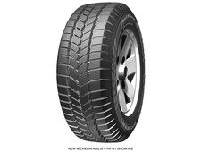 Pneumatico MICHELIN AGILIS 51 SNOW-ICE 175/65 R14 90/88 T