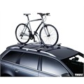 Porta 1 bici da tetto THULE New Freeride 532
