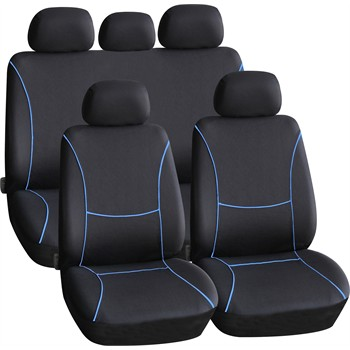 Set fodere ROAD blu