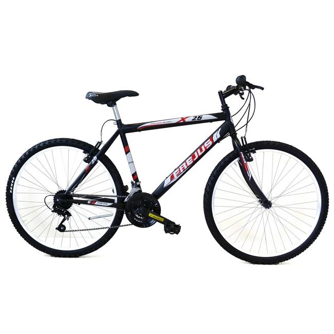 Mountain Bike Masciaghi Frejus Eco Uomo 26 Velocità 18