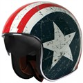 Casco Sprint Rebel Star ORIGINE taglia S