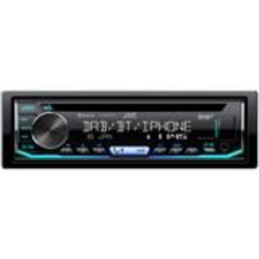Autoradio JVC KD DB902 CD BT DAB