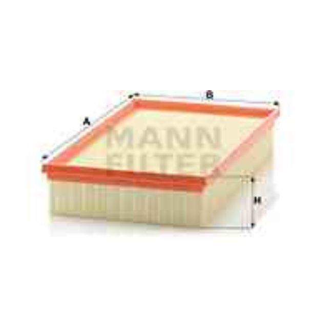 Mann Filtro Dell/'aria c32191