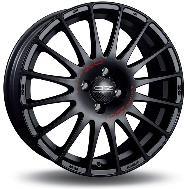 Cerchio In Lega Oz Superturismo Gt 7x16 4x100 Et42 Norauto It
